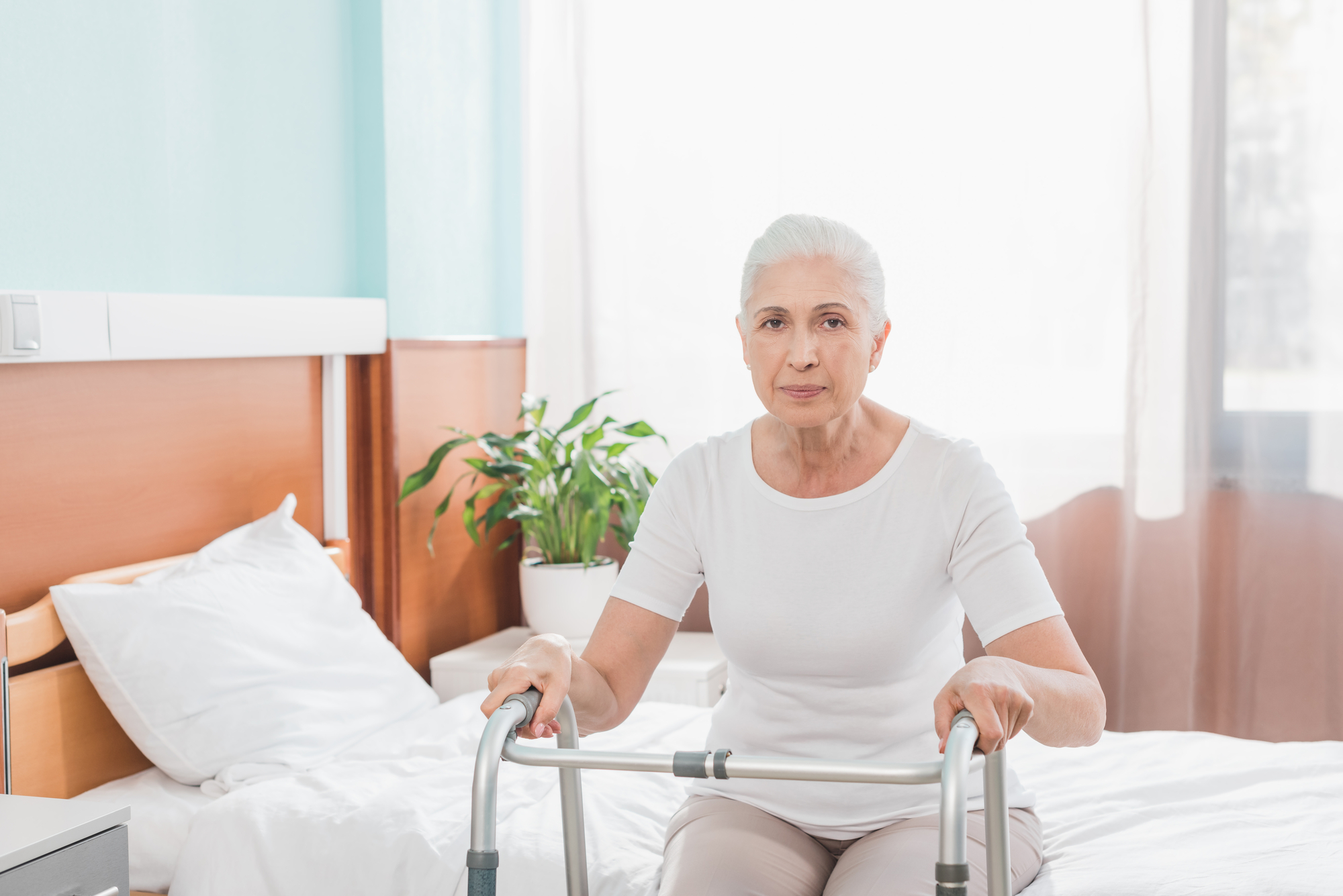 Keep your aging parents safe in their own home