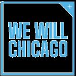 We Will Chicago Logo